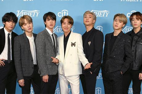 K-Pop En Çok Bu Gençleri Etkiliyor!