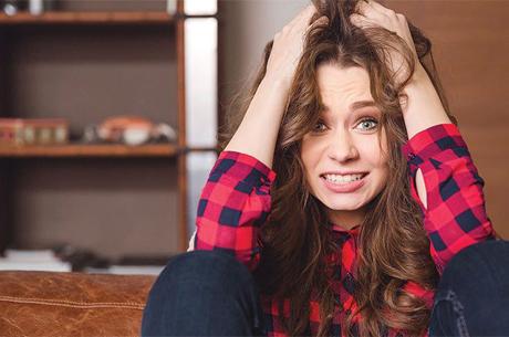 Ev ve Ofis İşleri Kadınlarda Stres ve Kaygıyı Getiriyor!