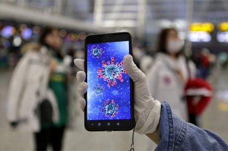 Sosyal Medya Corona Virüs Korkusunu Arttırıyor