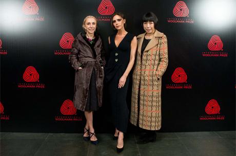 Moda Ödüllerinden Woolmark Prize 2015 Kadın Kategorisinin Kazananı Belli Oldu