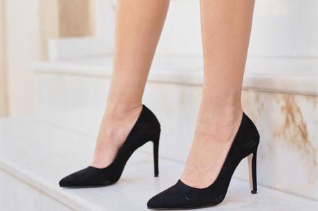 Yüksek Topuklu Ayakkabılar Nasır Sebebi!!!