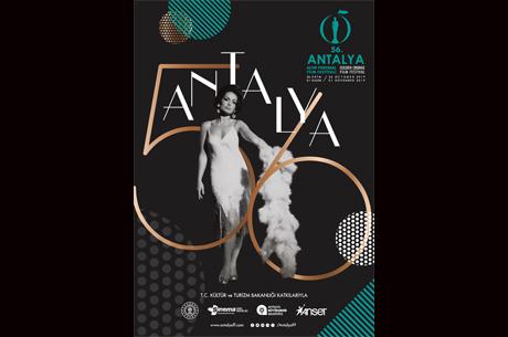 Dünyanın Sineması Antalya'ya Geliyor!