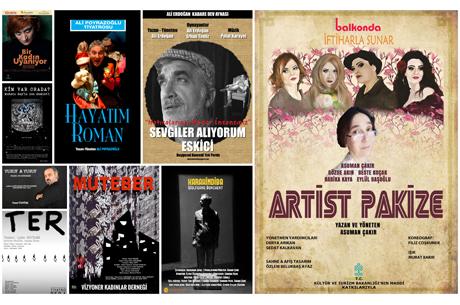 İBB İstanbulluları Tiyatroyla Buluşturuyor!