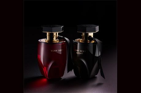 Victoria's Secret Very Sexy Parfüm Koleksiyonu ile Tanışın!
