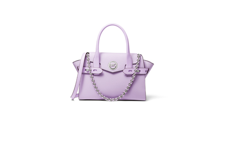 Michael Kors Carmen Satchel Bag