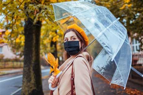 Sonbahar Hastalıklarına Karşı 25 Etkili Öneri!