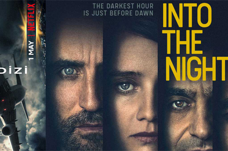 Into The Night'in İkinci Sezonu Duyruldu!