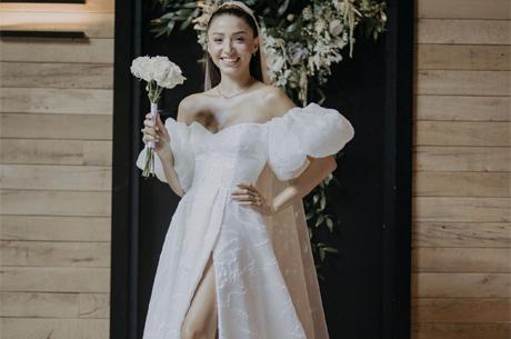 Zeynep Bastık Düğünde Üç Gelinlik Giydi