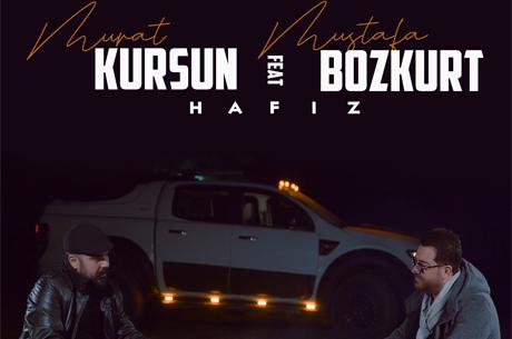 """Yeni Yılın İlk Düeti Murat Kurşun feat. Mustafa Bozkurt """"HAFIZ"""""""