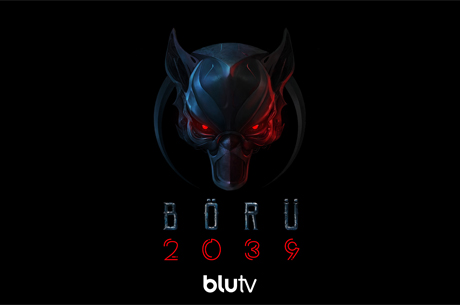 'Börü 2039' Geliyor!