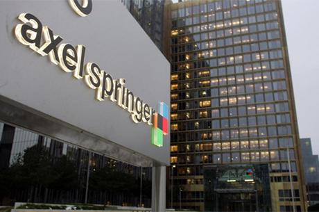 Axel Springer - Doğan Grubu Ortaklığı Nasıl Bitecek?