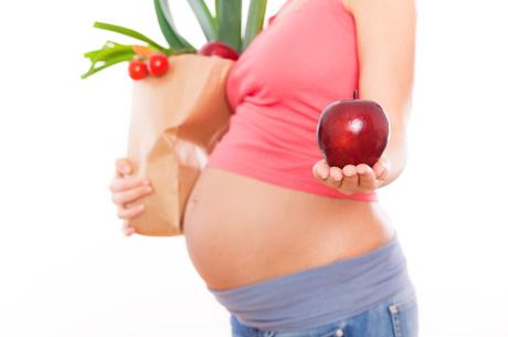 Hamilelikte Demir Eksikliğine Dikkat!
