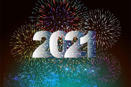 2021 Yılında Bizi Neler Bekliyor!!!