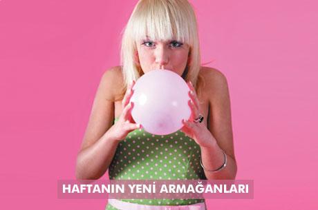 Tıkla - Kazan Kampanyası Yeni Armağanları  - Eylül 2012