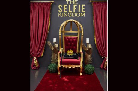 Dubai`de Selfie Müzesi Açıldı!