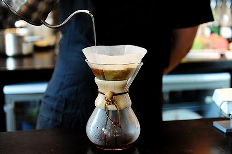 Kahvenin 8 Bilinmeyeni…