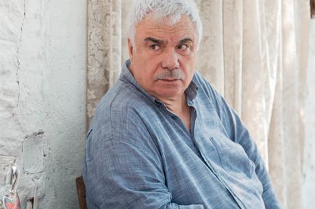 Halil Ergün'den Yeni Sinema Filmi Müjdesi