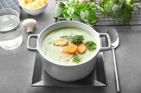 Kışın Çorba İçmek İçin 7 İyi Neden!