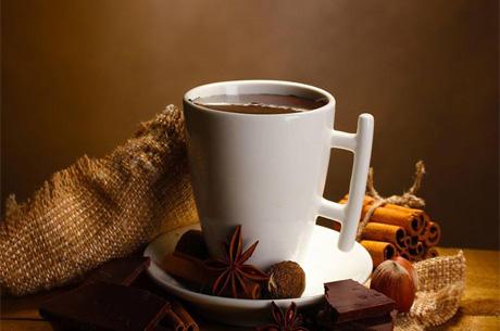 Sıcak Çikolatanızı Evde Hazırlamaya Ne Dersiniz?