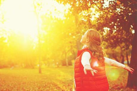 D Vitamini İçin Sonbaharda Güneşlenin