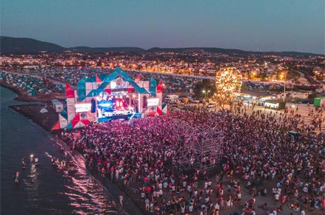 İzmir Gençlik Karnavalı İçin Geri Sayım Başladı!