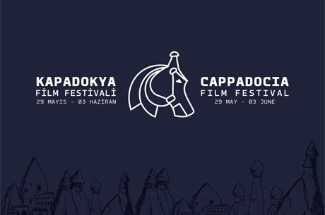 Kapadokya Film Festivali'nin Logosu Belirlendi