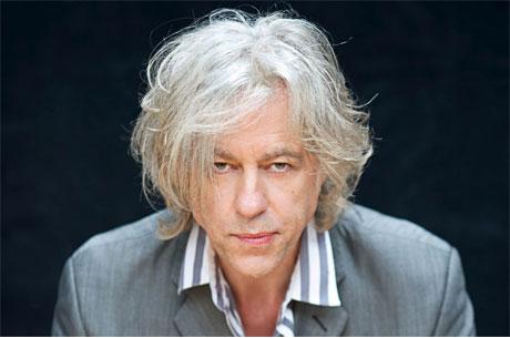 Türkiye`nin İlk Sürdürülebilir Müzik Festivali Festtogether`dan Bob Geldof Bombası!