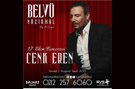 """Eğlence Sektörüne Yeni Soluk: """"BELVÜ MÜZİKHOL"""" Geliyor"""
