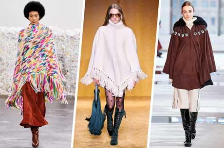 2021-2022 Sonbahar Kış Moda Trendleri