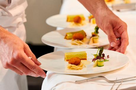 Gastronomi Dünyasının En Büyük Buluşması Sirha İstanbul Başladı