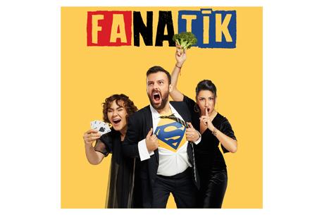 """""""Fanatik"""" Oyunu Tiyatroyu Bir Kez Daha Sevdiriyor!"""