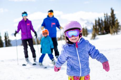 Kayak Sırasında Gözlere Dikkat!