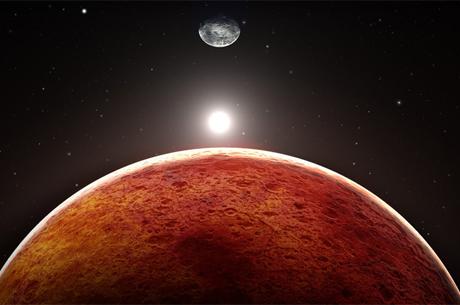 Mars Transiti`nin Etkisi 28 Haziran'a Kadar Devam Edecek!