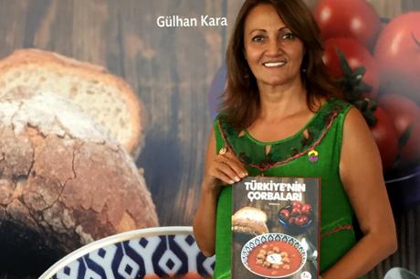 Türkiye'nin Çorbaları – Gülhan Kara