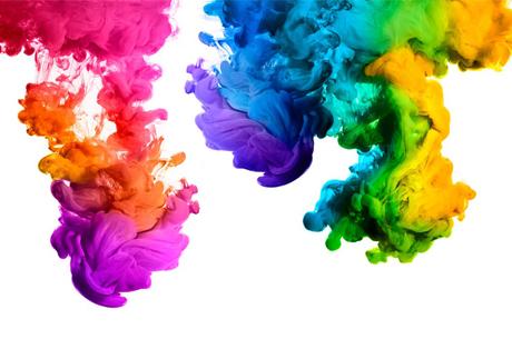 Renkler Kişiliğimizi ve Psikolojimizi Şekillendiriyor