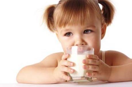 Her Gün İki Bardak Süt Çocuklarda Zekâyı Geliştiriyor 35