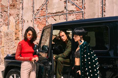 Mercedes-Benz Fashion Week İstanbul Sonbahar/Kış 2019 Sezonu Sona Erdi