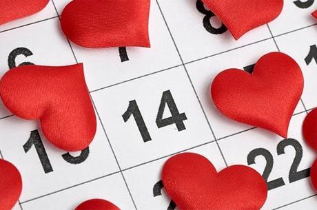 14 Şubat'a Yalnız Girme!