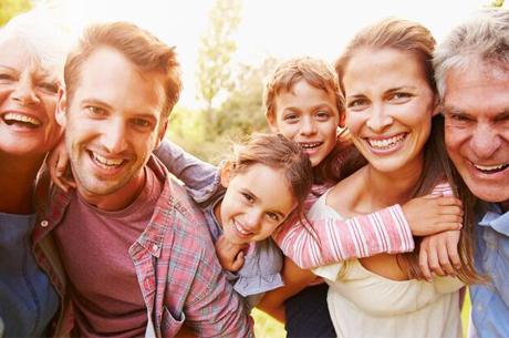 Geniş Çekirdek Aile Yalnızlığın En Büyük İlacı